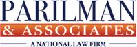 Parilman Law Logo