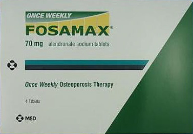 Femur Fractures Linked To Long Term Fosamax Use