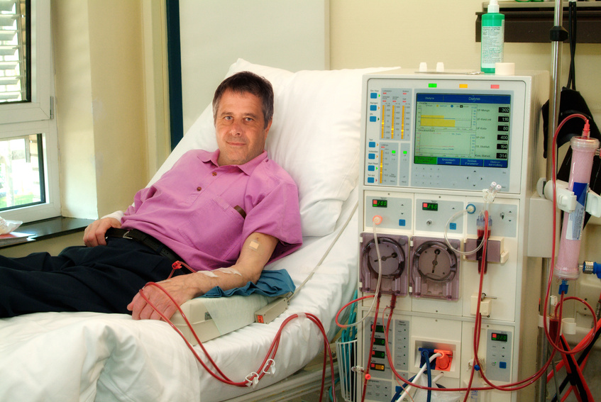 dialysis side effects